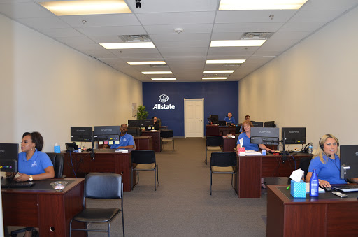Allstate Insurance Agent: Thad Alger in North Las Vegas, Nevada