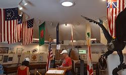 Liberty Bell Memorial Museum