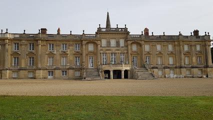 Château de Versigny