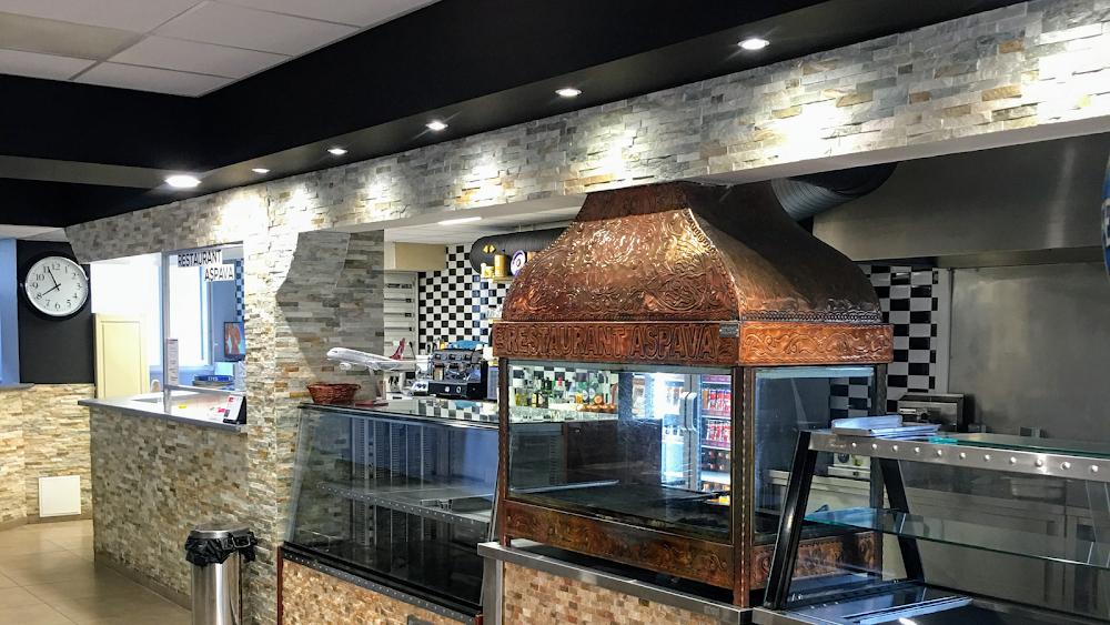 photo du resaurant Restaurant Aspava