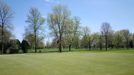 Golf Course «Crystal Springs Golf Course», reviews and photos, N8055 French Rd, Seymour, WI 54165, USA