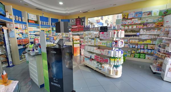 Farmacia BoticaVip Bellavista