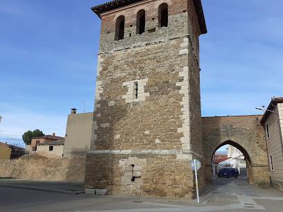 Arco de Santiago