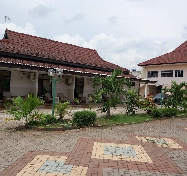 Hotel Surya Mojopahit