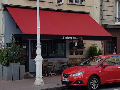 photo du restaurant A Cote Du ... 82