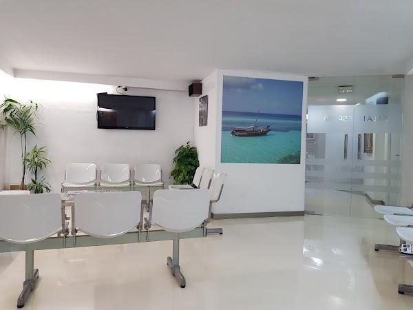 Clínica Dental Yarza