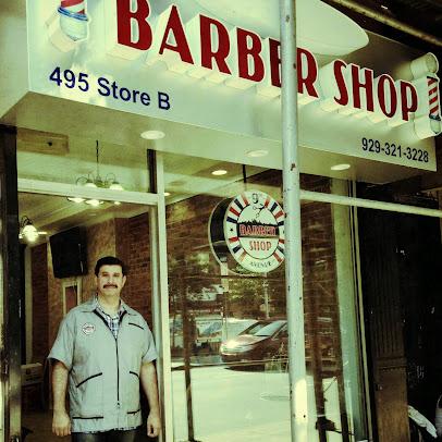 9th Avenue Barber Shop
