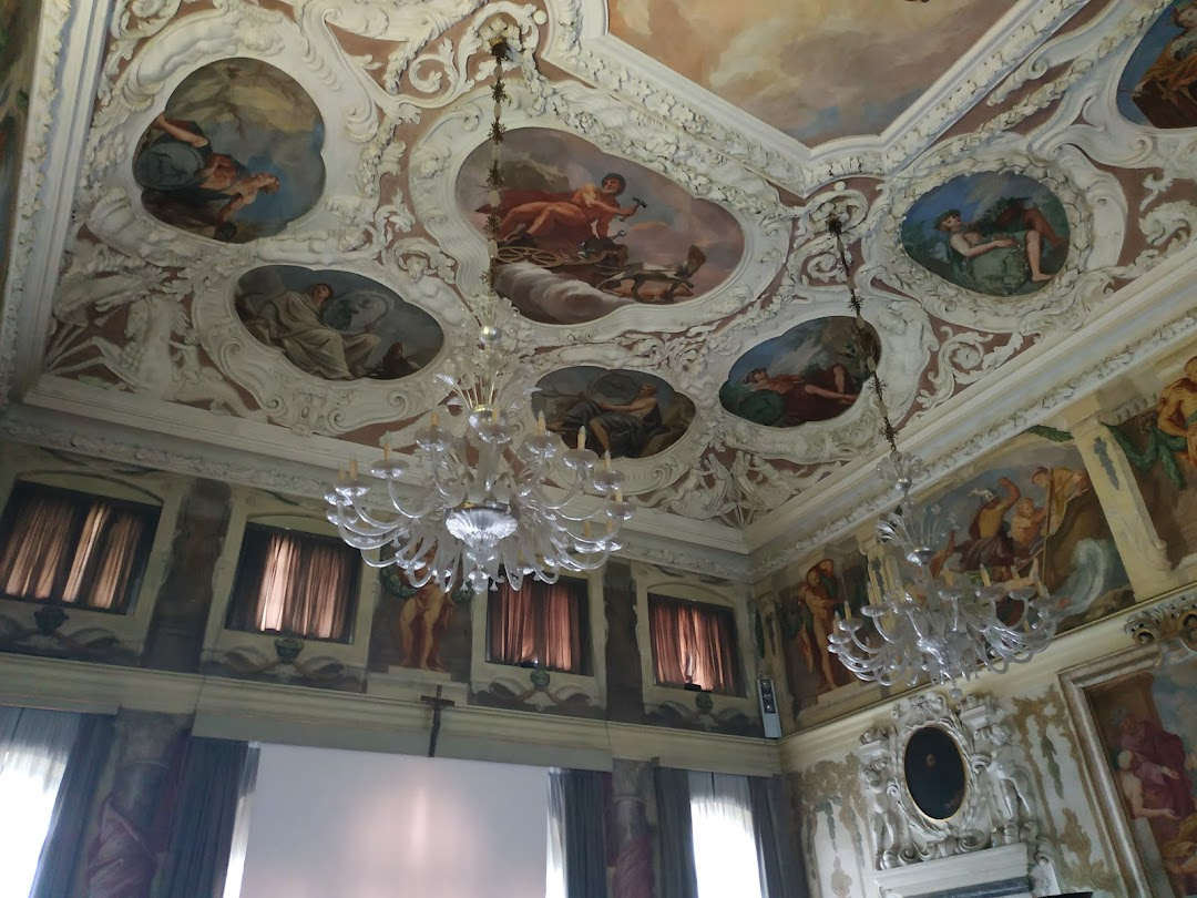 Palazzo Antonini Belgrado