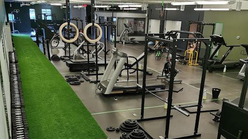 Gym Complexe Alpha in Sainte-Agathe-des-Monts (QC) | CanaGuide