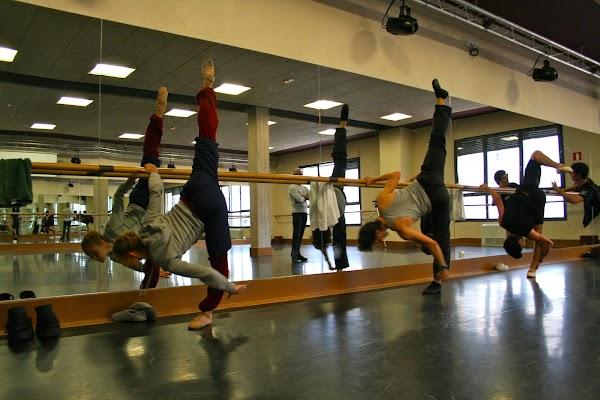 Centro de Danza Hélade