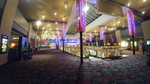 Movie Theater «Regal Brass Mill Stadium 12», reviews and photos, 495 Union St, Waterbury, CT 06706, USA