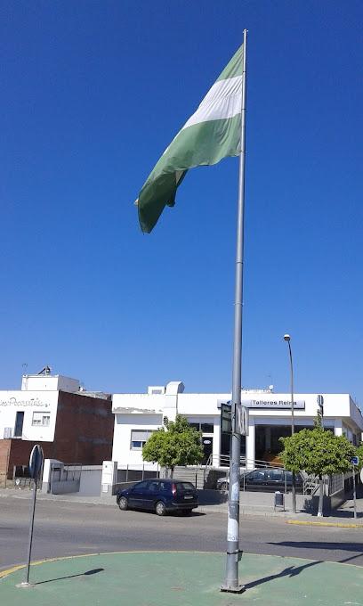Glorieta Real Betis