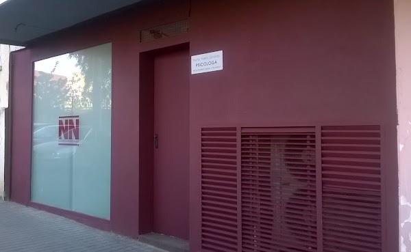 Centro Psicologico Nuria Nieto Giraldo