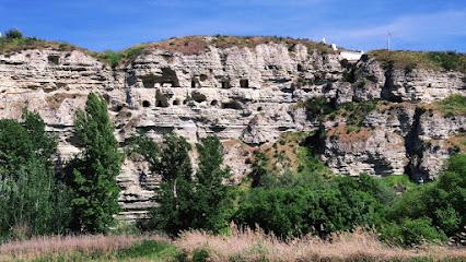 Cuevas de la Moreria