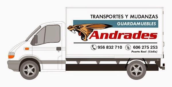 Mudanzas y Transportes Andrades