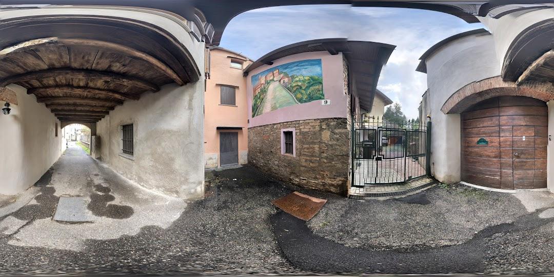 Borgo Antico di Penasca