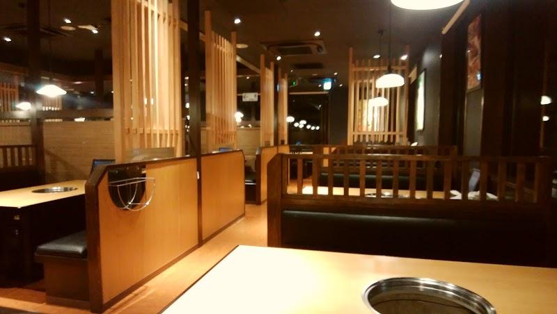 ぐ 山形 きん 焼肉 【クックドア】焼肉きんぐ 米沢店(山形県)