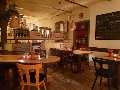 Gaststatten Und Restaurants In Bad Homburg In Vebidoobiz Finden