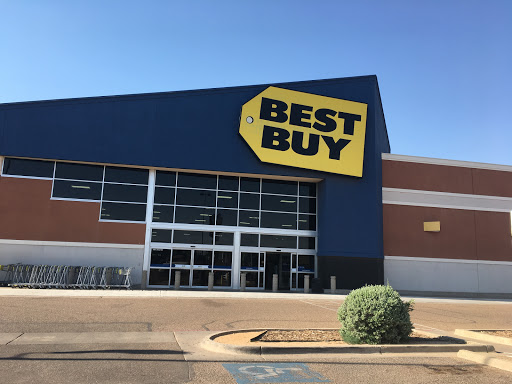 Electronics Store «Best Buy», reviews and photos, 5916 W Loop 289, Lubbock, TX 79424, USA