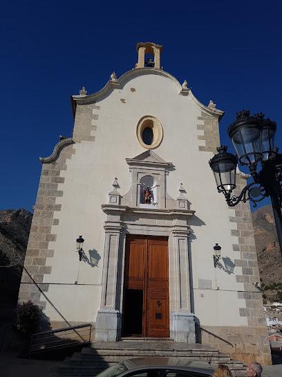 Santuario de San Roque