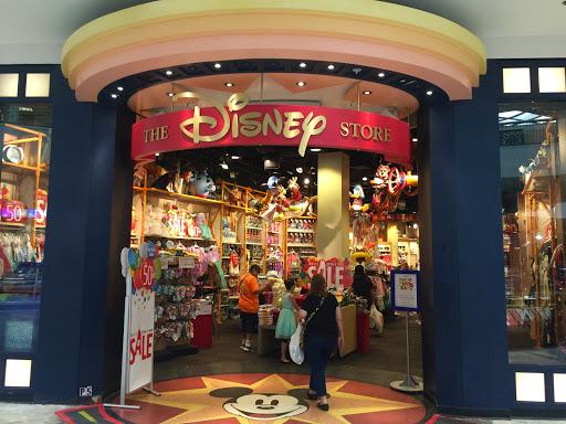 Toy Store «Disney Store», reviews and photos, 6301 NW Loop 410, San Antonio, TX 78238, USA