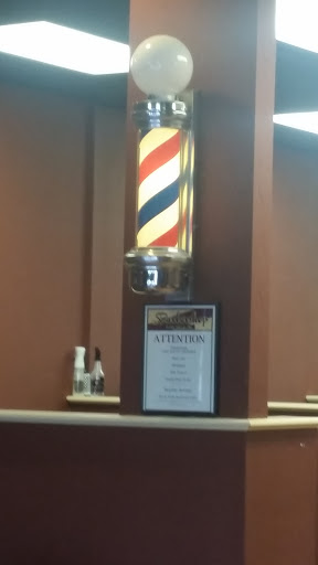 Barber Shop «The Barbershop», reviews and photos, 3528 55th St NW, Rochester, MN 55901, USA