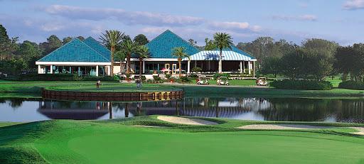 Public Golf Course «University Park Country Club», reviews and photos, 7671 The Park Blvd, University Park, FL 34201, USA