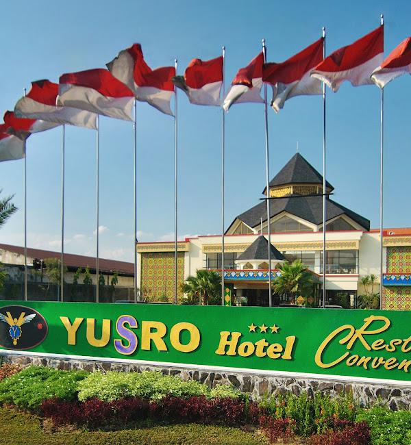 Horison Yusro Hotel