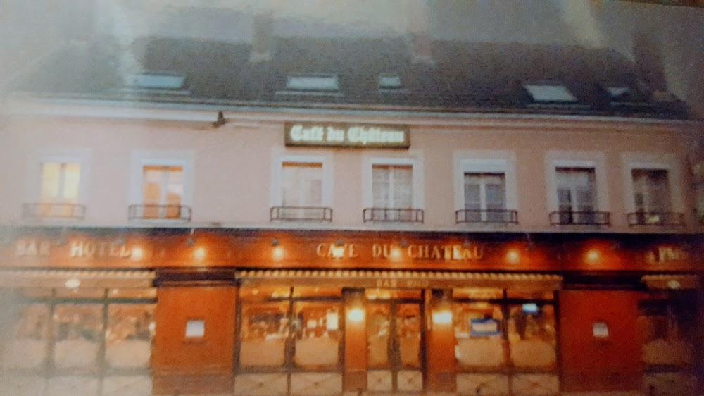 photo du resaurant Café du Chateau