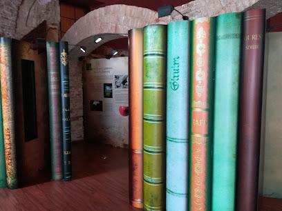 Centro De Interpretacion (Historia De Ubrique)
