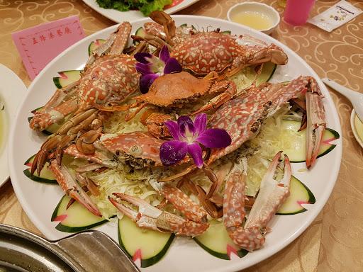 五條港活海鮮川菜餐廳