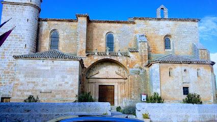 Iglesia de Quintana del Pidio