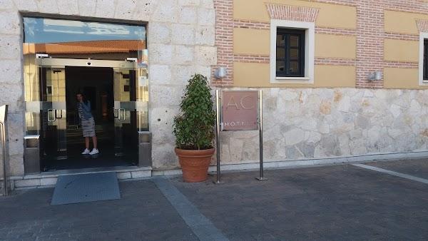 Ac Hotel Valladolid