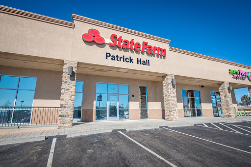 Auto Insurance Agency «State Farm: Patrick Hall», reviews and photos