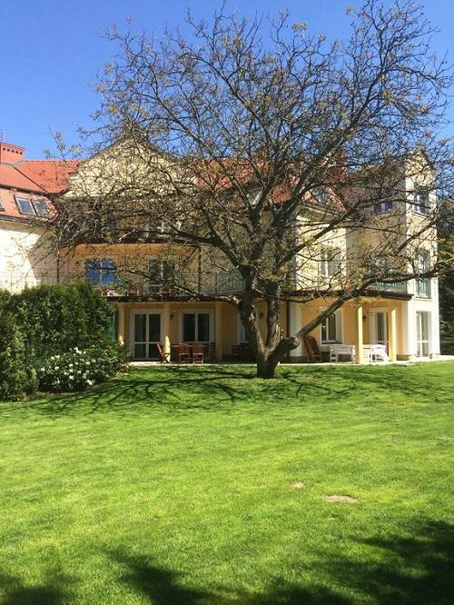 Villa Bergamotka