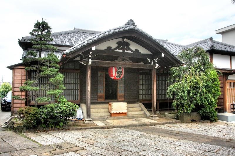 松源寺(さる寺)