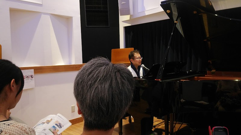 ピアノスタジオノア 吉祥寺店