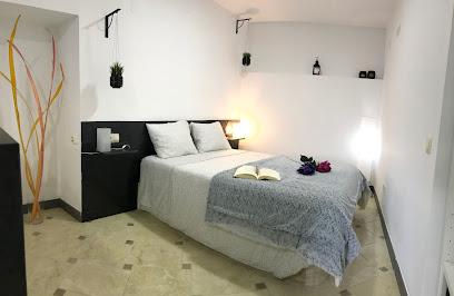 Loft Arco del Cristo 1 ¿Dónde Dormir en Cáceres?
