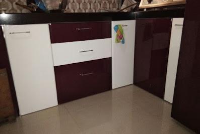 New Majisa Modular KitchenPanvel