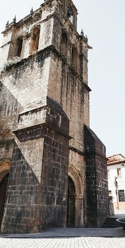 Museo Prerrománico de San Martín