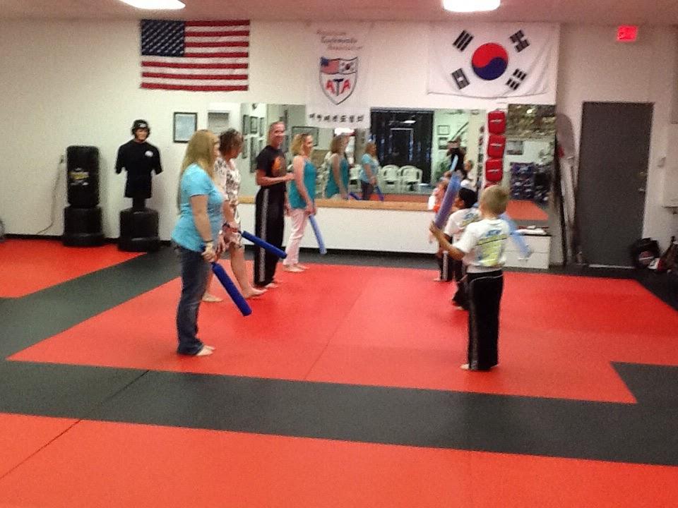 ATA Black Belt Academy
