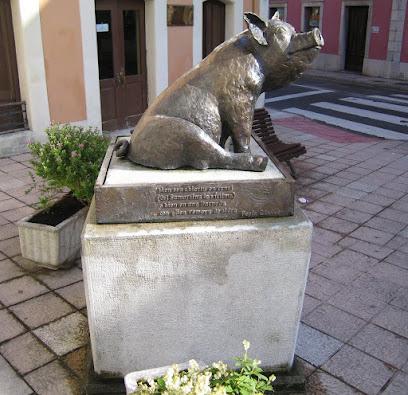 Monumento al Gochu