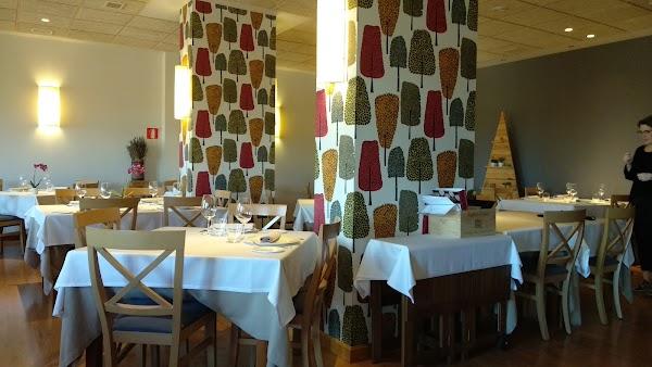 Restaurant Amelibia