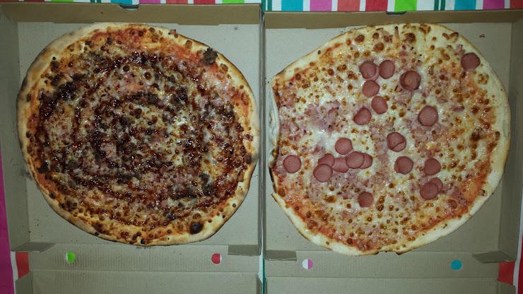 Restaurant D'Arezzo Pizza Carrer de l'Estació, 29, 08140 Caldes de Montbui, Barcelona