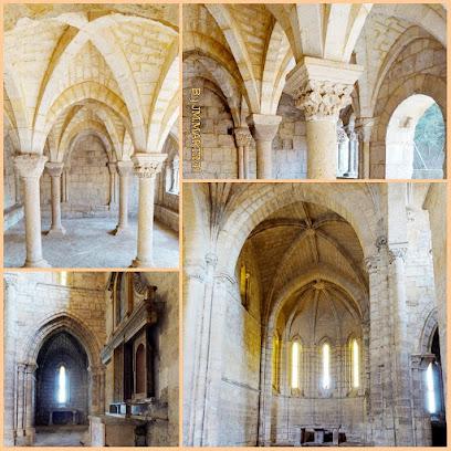 Monasterio De Santa Cruz De Rivas