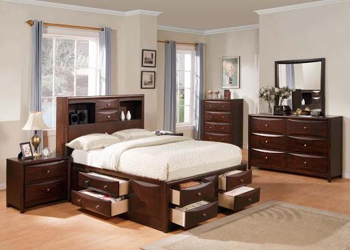 Mu0026M Furniture