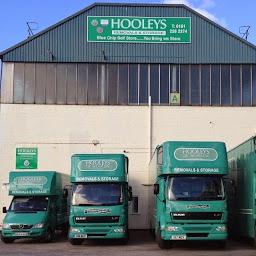 Hooleys Removals & Storage