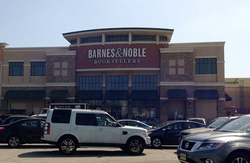 Book Store «Barnes & Noble», reviews and photos, 187 Riverside Square Mall, Hackensack, NJ 07601, USA
