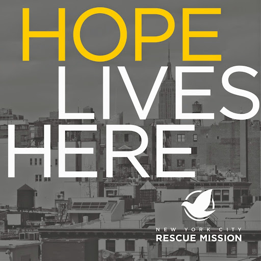 New York City Rescue Mission, 90 Lafayette St, New York, NY 10013, Homeless Service