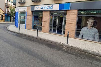 Randstad ETT ett Pinto Madrid